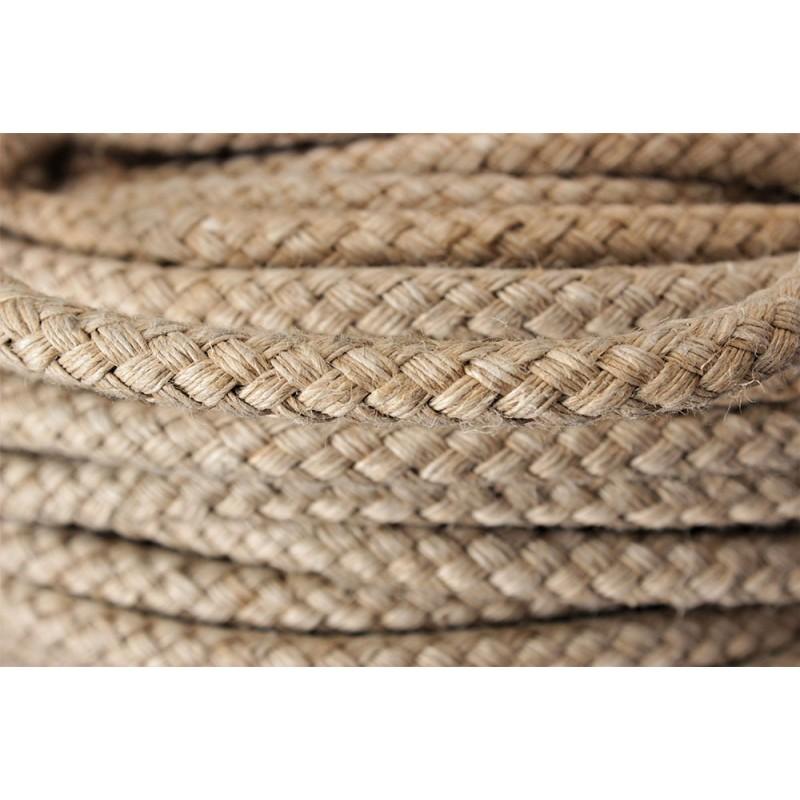Linha gacheta de linho 8 m/m