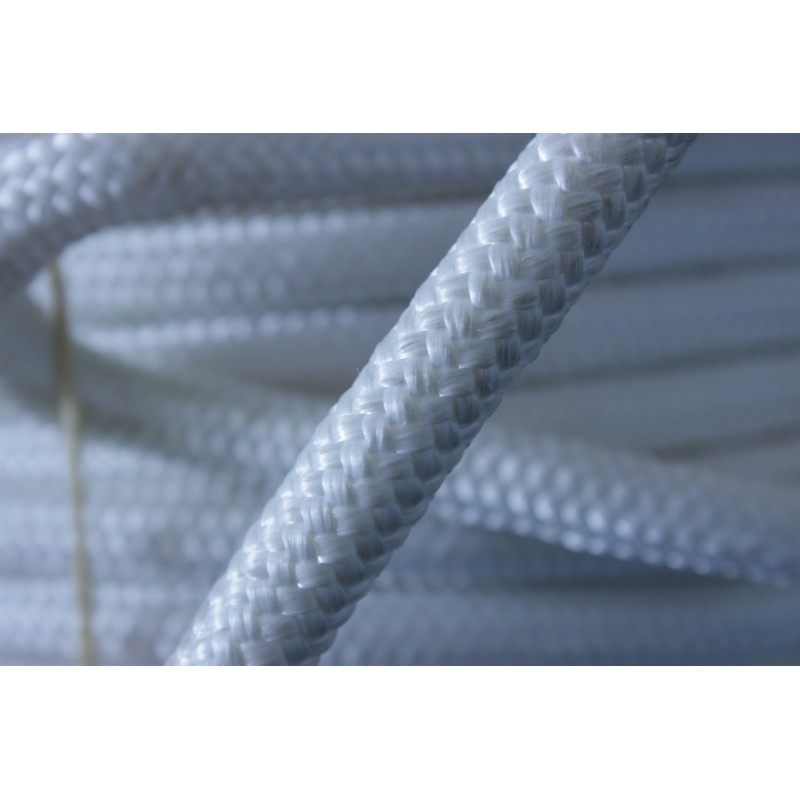 Linha gacheta de nylon de 6 m/m