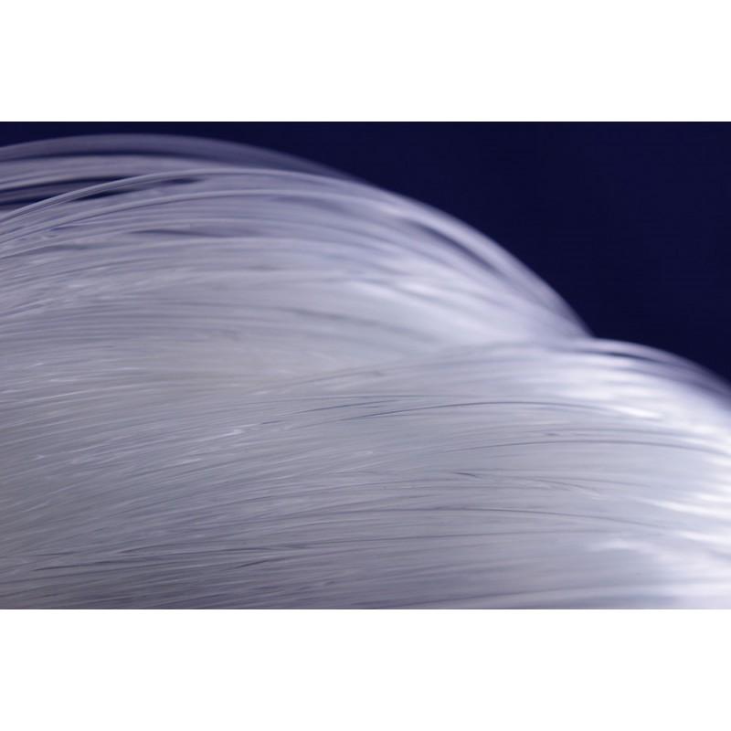 Fio Monofio em Meadas Tipo NH Branco (Kg) 0,80