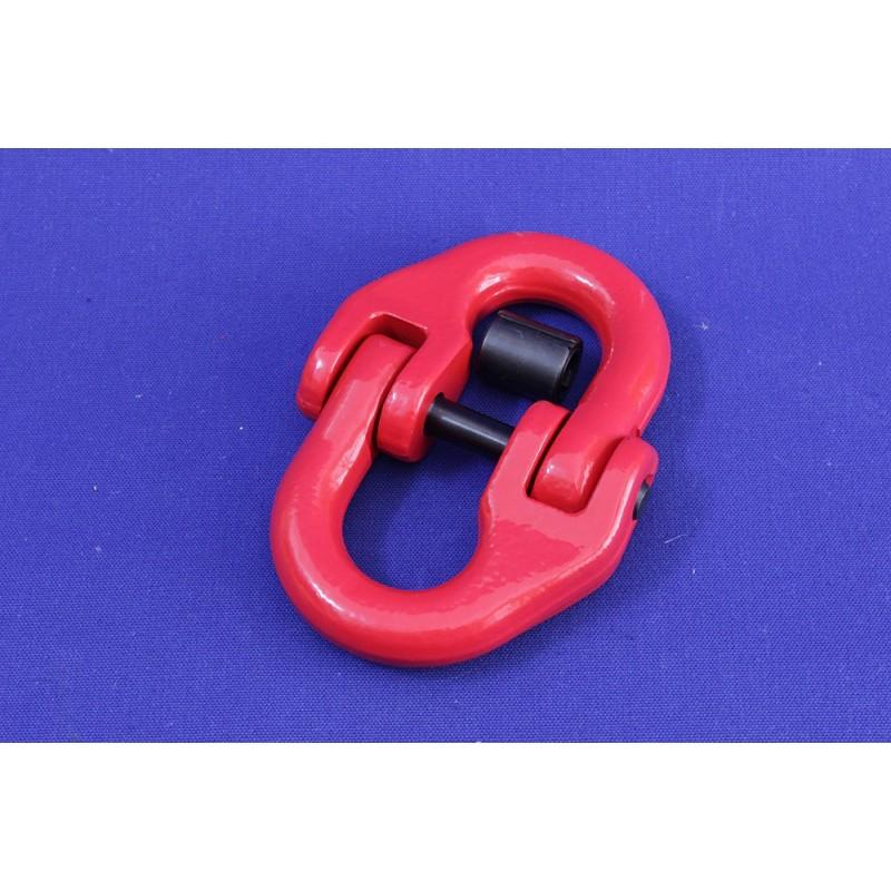 Elos de ligação p/ corrente alloy  8 mm Swl 2 Ton.